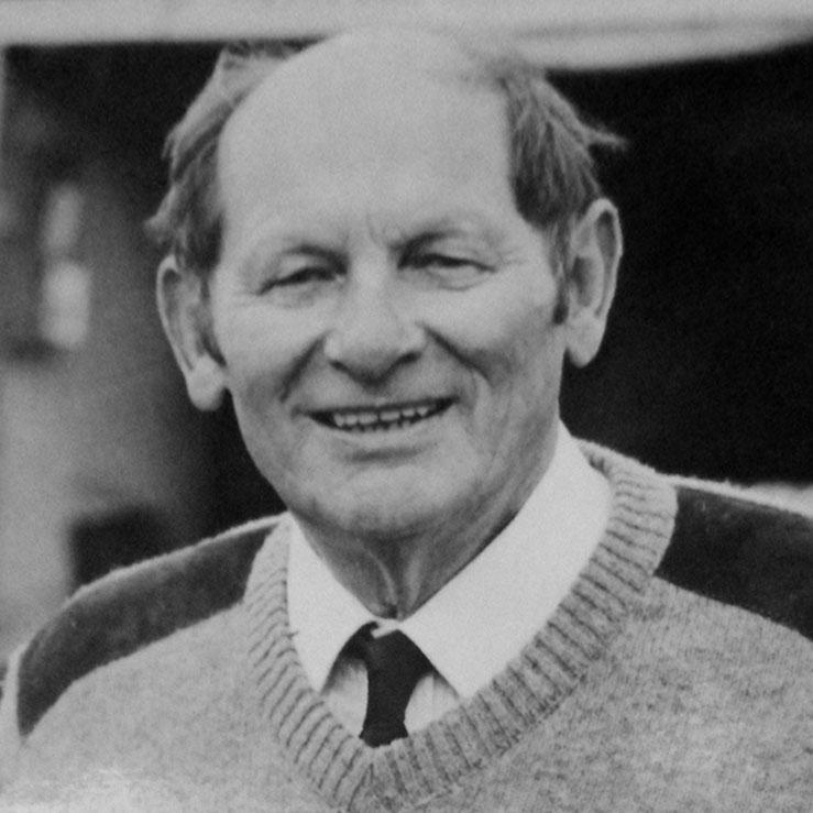 R. Gwynn Davies