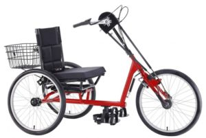 Dexter Hand Cycle