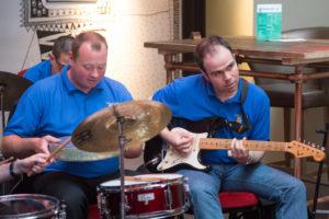 Iwan a Dafydd E